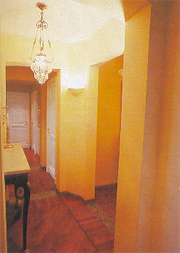 Arredo illuminamento illuminazione camera da letto - Lampadario sospensione camera da letto ...