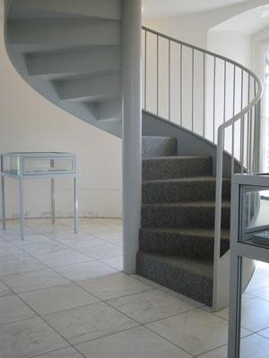 Arredamento,scale interne.